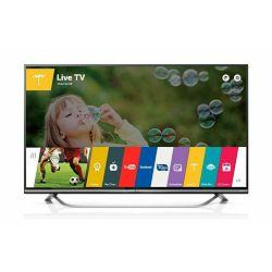 TV LG 60UF778V (LED, 4K, UHD, SMART TV, DVB-T2/S2, PMI 1400 Hz, 152 cm)