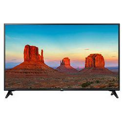 TV LG 60UK6200PLA (LED, UHD, Smart TV, HDR10 Pro, DVB-T2/C/S2, 152 cm)