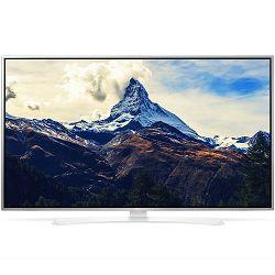 TV LG 65UH664V (LED, 4K, UHD, Smart TV, DVB-S2/T2, PMI 1700, 165 cm)