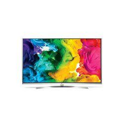 TV LG 65UH8507 (LED, 4K, UHD, 3D, Smart TV, DVB-S2/T2, PMI 2700, 165 cm)