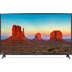 TV LG 65UK6100PLB (LED, UHD, SMART TV, HDR, PMI 1600, Active HDR, DVB-S2/T2, 165 cm)