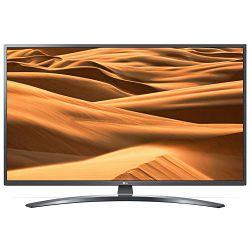 TV LG 65UM7400PLB (UHD, Smart TV, HDR, PMI 100Hz, DVB-T2/C/S2, 165cm)