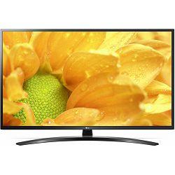 TV LG 65UM7450PLA (LED, UHD, Smart TV,  4K Active HDR, DVB-T2/C/S2, PMI 100, 165cm, 5 godina sigurnosti)