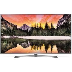 TV LG 75UV341C (LED, UHD, DVB-T2/C/S2, webOS 3.0, Hotel Mode, 191 cm)