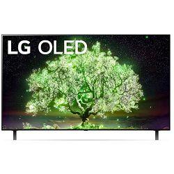 TV LG OLED55A13LA (139 cm, UHD, Smart TV, Cinema HDR, DVB-S2, jamstvo 2 god)