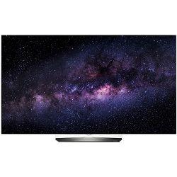 TV LG OLED55B6J (OLED, 4K, UHD, Smart TV, DVB-T2/S2, 140 cm)