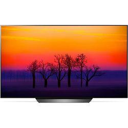 TV LG OLED55B8PLA (OLED, UHD, Smart TV, HDR10 Pro, DVB-T2/C/S2, 140 cm)