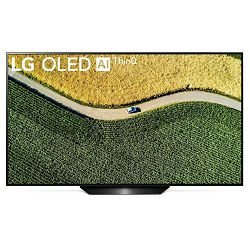 TV LG OLED55B9SLA (140 cm, UHD 4K, Smart, 4K Cinema HDR, DVB-S2, jamstvo 2 god)
