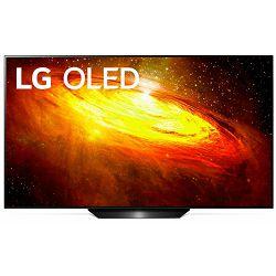 TV LG OLED55BX3 (140 cm, UHD 4K, Smart, Cinema HDR, DVB-S2, jamstvo 2 god)