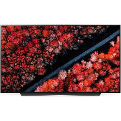 TV LG OLED55C9 (OLED, UHD, Smart TV, 4K Cinema HDR, DVB-T2/C/S2, 140 cm)