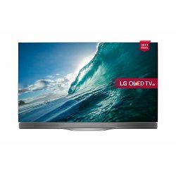 TV LG OLED55E7N (OLED, SMART TV, UHD, HDR 10, DVB-T2/C/S2, 140 cm)