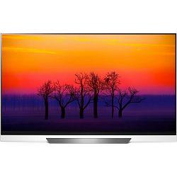 TV LG OLED55E8PLA (OLED, UHD, Smart TV, HDR10 Pro, DVB-T2/C/S2, 140 cm)