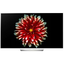 TV LG OLED55EG9A7V (OLED, Full HD, SMART TV, DVB-T2/S2, Active HDR, 140cm)