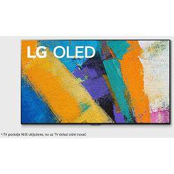 TV LG OLED55GX3LA (140 cm, UHD 4K, Smart, Cinema HDR, DVB-S2, jamstvo 2 god)