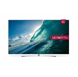 TV LG OLED65B7V (OLED, SMART TV, UHD, HDR 10, DVB-T2/C/S2, 165 cm)