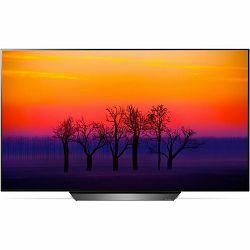 TV LG OLED65B8PLA (OLED, UHD, SMART TV, DVB-T2/S2, ACTIVE HDR, 165cm)