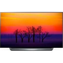 TV LG OLED65C8PLA (OLED, UHD, SMART TV, DVB-T2/S2, ACTIVE HDR, 165cm)