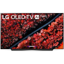 TV LG OLED65C9PLA (OLED, UHD, SMART TV, DVB-T2/S2, ACTIVE HDR, 165cm)
