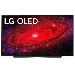 TV LG OLED65CX3LA (165 cm, UHD 4K, Smart, Cinema HDR, DVB-S2, jamstvo 2 god)