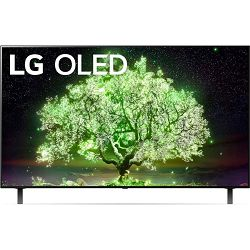 TV LG OLED65G13LA (165 cm, UHD, Smart, DVB-S2, jamstvo 2 god)