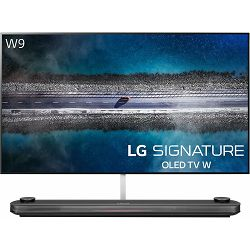 TV LG OLED65W9 (OLED, UHD, Smart TV, 4K Cinema HDR, DVB-T2/C/S2, 165cm)