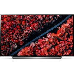 TV LG OLED77C9PLA (OLED, UHD 4K, SMART TV, DVB-T2/S2, ACTIVE HDR, 196cm)