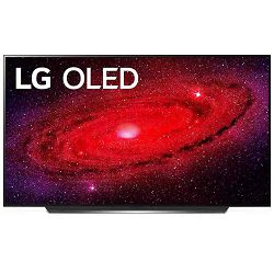 TV LG OLED77CX3LA (194 cm, UHD 4K, Smart, Cinema HDR, DVB-S2, jamstvo 2 god)