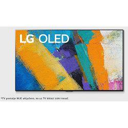 TV LG OLED77GX3LA (194 cm, UHD 4K, Smart, Cinema HDR, DVB-S2, jamstvo 2 god)