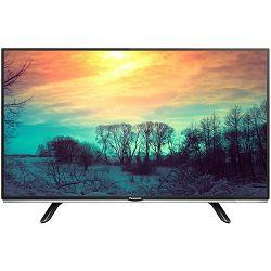 TV PANASONIC TX-40DS400E (LED, Smart TV, DVB/ T2, 400 Hz, 102 cm)