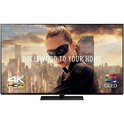 TV PANASONIC TX-55FZ800E (OLED, UHD, Smart TV,  HDR10, DVB-T2/C/S2, 165cm)