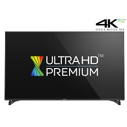 TV PANASONIC TX-58DX900E (LED, 3D, 4K UHD Smart TV, DVB-T2/S2, 147 cm)
