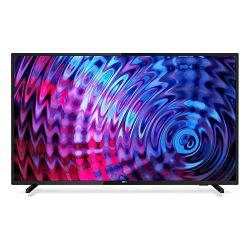 TV PHILIPS 43PFS5503 (FHD, PPI 200, DVB-T2/C/S2, 109 cm)