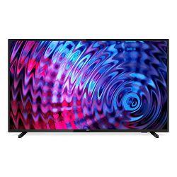 TV PHILIPS 43PFS5803 (FHD, Smart TV, PPI 500, DVB-T2/C/S2, 109 cm)