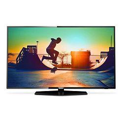 TV PHILIPS 43PUS6162 (LED, UHD, Smart TV, DVB-2/C/S2, 109 cm)