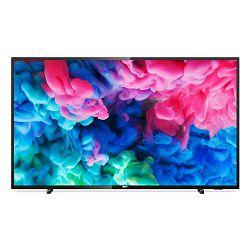 TV PHILIPS 43PUS6503 (UHD, Smart TV, PPI 900, DVB-T2/C/S2, 109 cm)