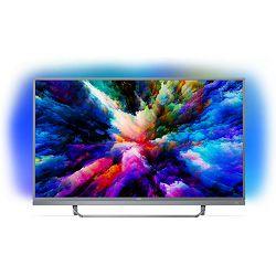 TV PHILIPS 49PUS7503 (UHD, Smart TV, 1700 PPI, DVB-T2/C/S2, 124 cm)