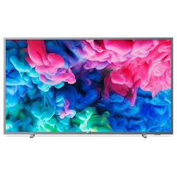 TV PHILIPS 50PUS6523 (LED, UHD, SMART TV, DVB-T2/C/S2, 900Hz PPI, 127 cm)