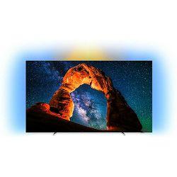 TV PHILIPS 55OLED803 (OLED, UHD, Smart TV, PPI 4500, DVB-T2/C/S2, 140 cm)