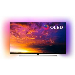 TV PHILIPS 55OLED854 (OLED, UHD, Smart TV, HDR10+, PPI 5000, 140 cm)