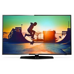 TV PHILIPS 55PUS6162 (UHD, Smart TV, DVB-T2/C/S2, 139 cm)