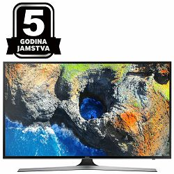 TV SAMSUNG LED TV 40MU6172 (LED, UHD/4K, PQI 1300, DVB-T2/C/S2, 102 cm)