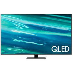 TV SAMSUNG QE50Q80AATXXH (127 cm, UHD, Smart TV, PQI 3800, HDR10+, DVB-S2, jamstvo 2 god)