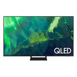 TV SAMSUNG QE55Q70AATXXH (140 cm, UHD, Smart TV, PQI 3400, HDR10+, DVB-S2, jamstvo 2 god)