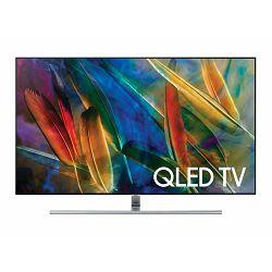 TV SAMSUNG QE55Q7FAM (QLED, Smart TV, 4K, DVB-T2/C/S2, Q HDR 1500, 140 cm)