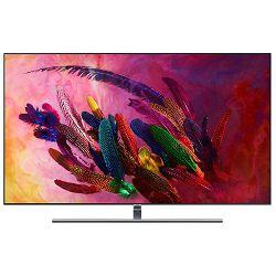 TV SAMSUNG QE55Q7FNATXXH (QLED, Smart TV, UHD, PQI 3200, Q HDR 1500, DVB T2/C/S2, 140cm, 5 godina jamstva)