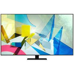 TV SAMSUNG QE55Q80TATXXH (QLED, UHD, Smart TV, Quantum HDR 1000, DVB-T2/C/S2, 140 cm)