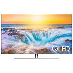 TV SAMSUNG QE55Q85RATXXH (QLED, UHD, Smart TV, PQI 3800, Q HDR 1500, 140 cm) + poklon sat SAMSUNG GALAXY WATCH ACTIVE