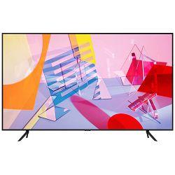 TV SAMSUNG QE65Q60TAUXXH (QLED, UHD, Smart TV, Quantum HDR, DVB-T2/C/S2, 165 cm)
