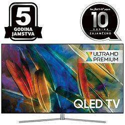TV SAMSUNG QE65Q7FAM (QLED, Smart TV, 4K, 165 cm)