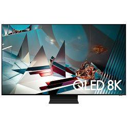 TV SAMSUNG QE65Q800TATXXH (165 cm, UHD, Smart TV, PQI 4500, HDR10+, DVB-S2 x2, jamstvo 2 god)